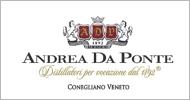 Grappa von Andrea da Ponte