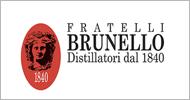 Grappa von Fratelli Brunello