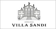 Grappa von Villa Sandri