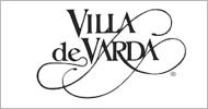 Grappa von Villa de Varda