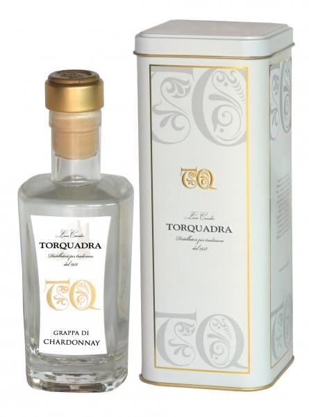 Torquadra - Grappa Trentina di Chardonnay 0,1 l