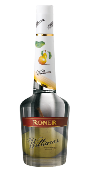 Roner Williams mit Birne 0,7 l