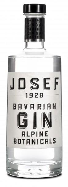 Lantenhammer - Josef Gin Alpine Botanicals 0,5 l