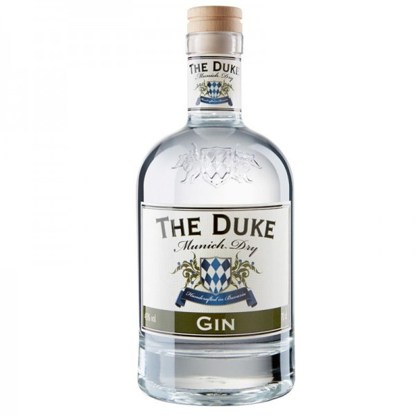 The Duke - Munich Dry Gin 0,7 l