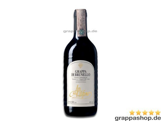 Altesino - Grappa di Brunello 0,5 l