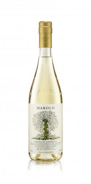 Marolo - Grappa Nebbiolo 0,7 l