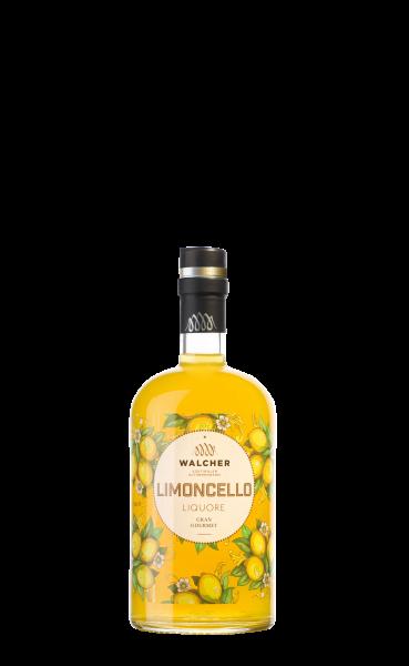 Walcher - Limoncello Gran Gourmet 0,7 l