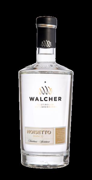 Walcher - Noisetto Bianco Haselnuss Spirituose 0,7 l