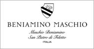 Maschio Beniamino Grappa