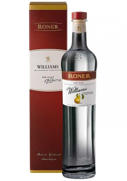 Roner - Williamsbirnenbrand PRIVAT 0,5 l