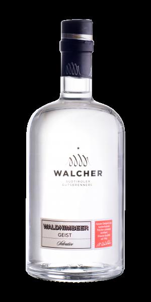 Walcher - Waldhimbeergeist 0,7 l
