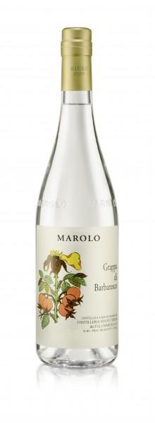 Marolo - Grappa Barbaresco 0,7 l