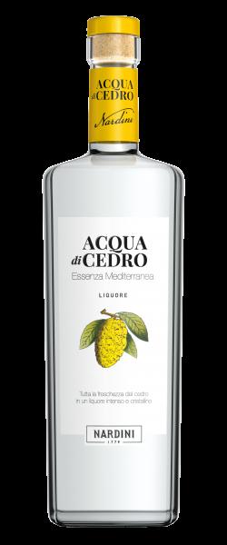 Nardini Acqua di Cedro 0,7l