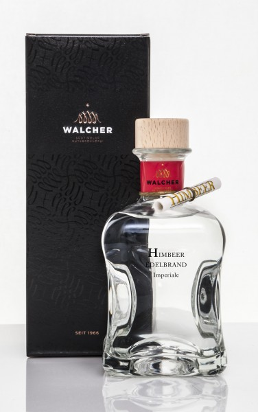 Walcher - Himbeer Edelbrand Imperiale 0,5 l