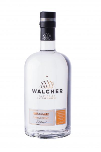 Walcher - Williams Christ 0,7 l