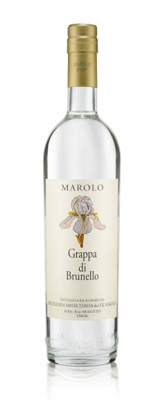 Marolo Grappa Brunello 0,7 l